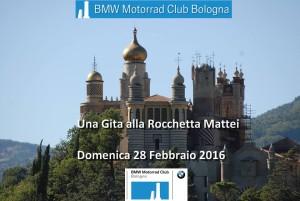 Una Gita alla Rocchetta Mattei @ Rocchetta Mattei   Emilia-Romagna   Italia