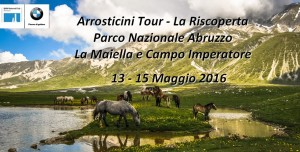 Arrosticini Tour - La riscoperta