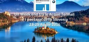 Un Week end tra le Acque Termali e i paesaggi della Slovenia
