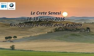 Le Strade della Toscana - Le Crete Senesi