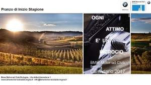 Pranzo di Inizio Stagione - 5 Febbraio 2017 @ Agriturismo Il Primo Fiore | Montebudello | Emilia-Romagna | Italia