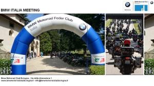 Bmw motorrad club FEDERDAYS - San Marino