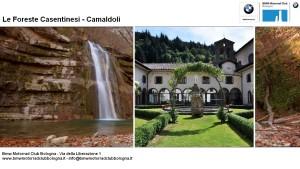 Le Foreste Casentinesi - Camaldoli