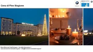 Cena di Fine Stagione @ Savoia Hotel Regency - Ristorante Garganelli | Bologna | Emilia-Romagna | Italia