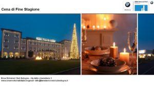 Cena di Fine stagione 2018 - 24 Novembre 2018 @ Savoia Hotel Regency | Bologna | Emilia-Romagna | Italia