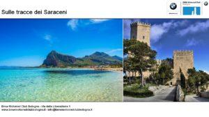 Sicilia 2018 - Sulle tracce dei Saraceni