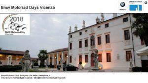 Bmw Days Vicenza