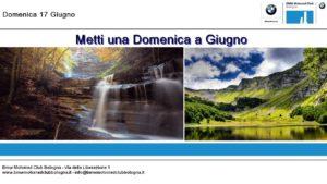 Metti una domenica a Giugno - 17 Giugno @ Bmw Motorfelsinea  | Bettola-Zeloforamagno | Lombardia | Italia