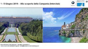 Interclub - Alla Scoperta dell Campania